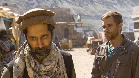 Hölle Afghanistan
