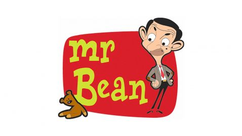 Mr. Bean - Die Cartoon-Serie auf Boomerang