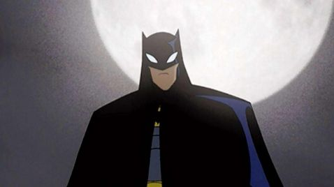 Batman: the Brave & the Bold