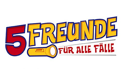 Fünf Freunde - Für alle Fälle