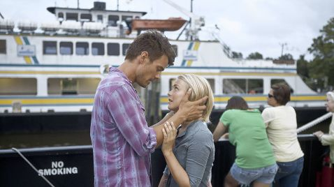 Safe Haven - Wie ein Licht in der Nacht auf Sky Cinema Emotion