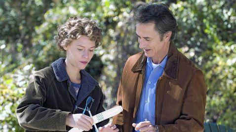 Temple Grandin - Du gehst nicht allein