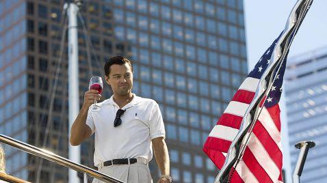 The Wolf of Wall Street auf TNT Film