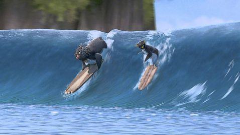 Surf's Up - Könige der Wellen