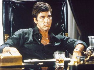 Scarface - Tony, das Narbengesicht
