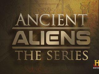 Ancient Aliens - Unerklärliche Ph�
