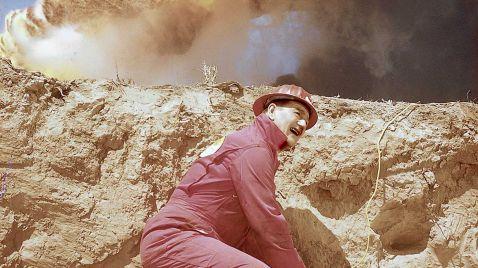 Die Unerschrockenen - Einsatz in der Flammenhölle