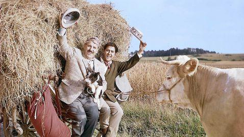 Robert und Bertram