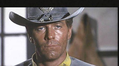 Django - Gott vergib seinem Colt