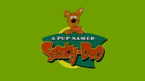 Spürnase Scooby-Doo