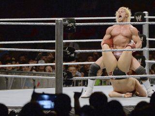 WWE RAW: Entertainment-Show