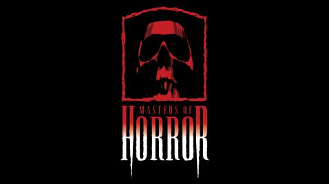 Masters of Horror