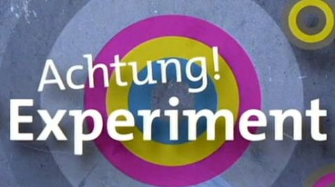 Achtung! Experiment