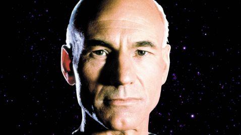 Star Trek - Das nächste Jahrhundert auf Syfy
