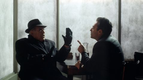 Der Todeskuss der Cosa Nostra