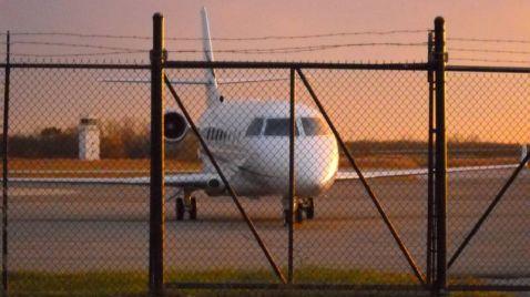 Inkasso Air - Die Flugzeug-Eintreiber