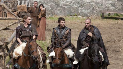 Camelot: Die Hure des Königs?