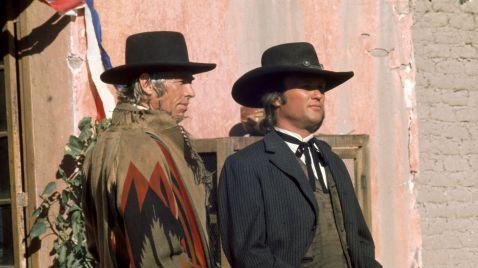 Pat Garrett jagt Billy the Kid - Director's Cut
