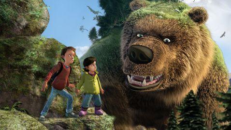 Der große Bär
