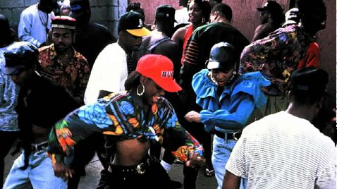 Boyz 'n the Hood - Jungs im Viertel