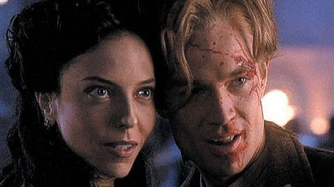 Buffy - Im Bann der Dämonen auf Tele 5
