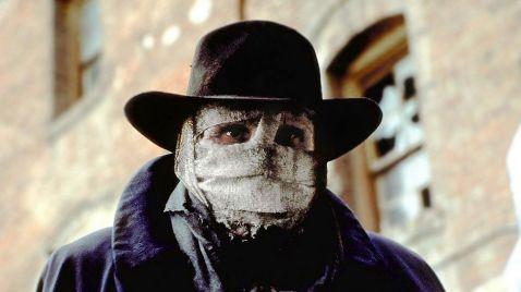 Darkman - Der Mann mit der Gesichtsmaske