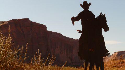 Django - Ich will ihn tot