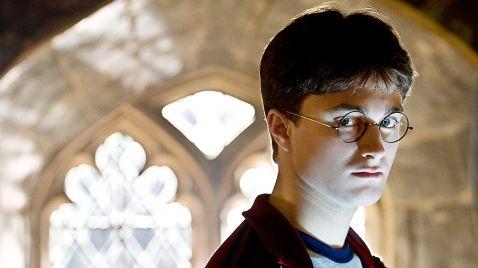 Harry Potter und der Halbblutprinz auf Sky Cinema Hits