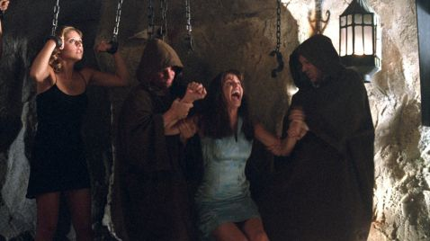 Buffy - Im Bann der Dämonen auf Syfy