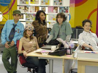 Teen Buzz | Fix&Foxi im TV-Programm