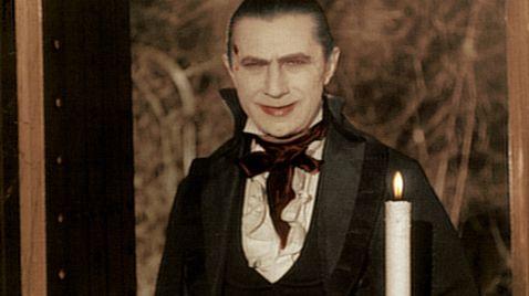 Das Zeichen des Vampirs