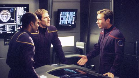 Star Trek - Enterprise auf Tele 5