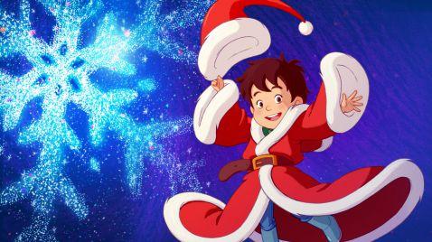 Nicolas, der kleine Weihnachtsmann