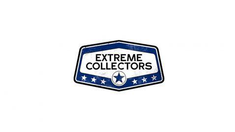 Die Extremsammler