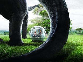 Jurassic World   TV-Programm Sky Cinema Hits