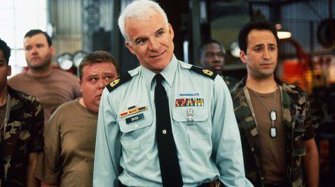 Immer Ärger mit Sgt. Bilko
