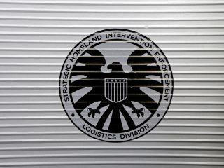Marvel's Agents of S.H.I.E.L.D.   TV-Programm RTL Crime