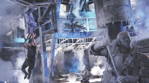Demolition Man - Ein eiskalter Bulle