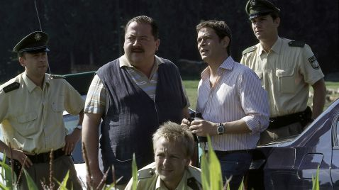 Die Rosenheim-Cops