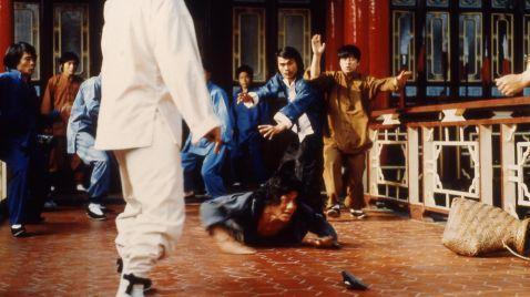Jackie Chan - Meister aller Klassen 3