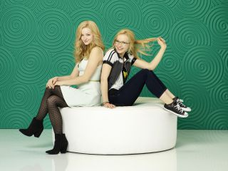 Liv und Maddie | TV-Programm Disney Channel