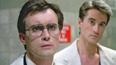 Der Re-Animator