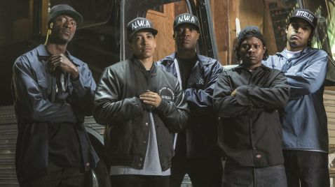 Straight Outta Compton (Director's Cut)