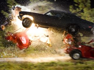 Death Proof - Todsicher