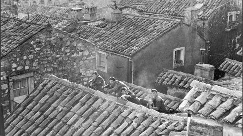 Geheimauftrag Dubrovnik