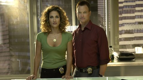 CSI - New York
