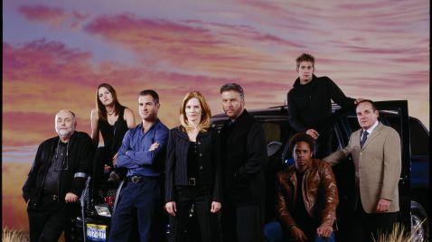 CSI - Las Vegas