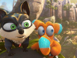 Ooops! Die Arche ist weg... | TV-Programm Disney Cinemagic