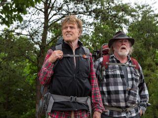 Picknick mit Bären | TV-Programm Sky Cinema