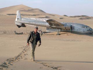 Der Flug des Phoenix | TV-Programm Disney Channel